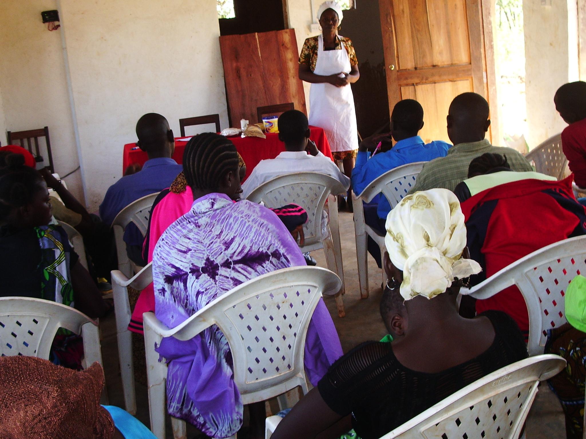 Youth Economic Empowerment