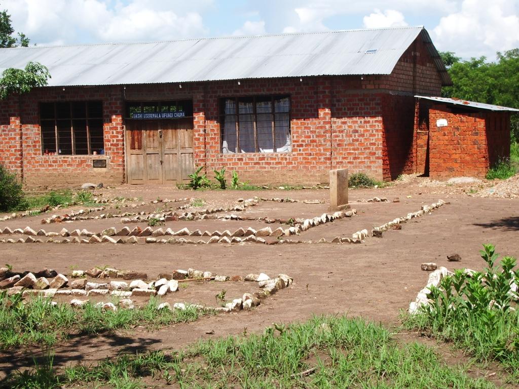 Vocational & Entrepreneurship Centre